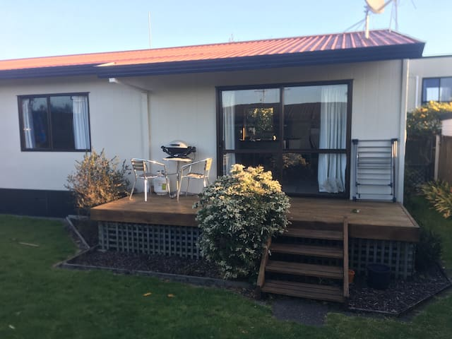 Central City Convenience - 3 bedroom house