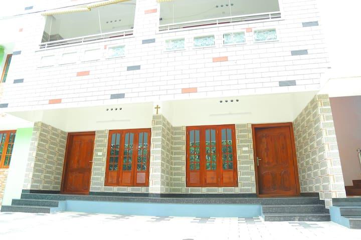 Oman house, Holliday Villas Near Lulu mall