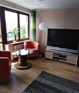 Apartament /studio z własną kuchnią i łazienką 1 p