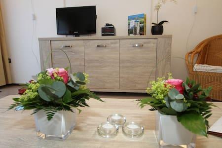 Appartement Strand de Koog Texel - De Koog - Condomínio