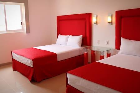 Hotel Zar Coatzacoalcos
