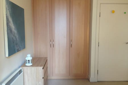 Double room in the City centre - Liverpool - Apartment