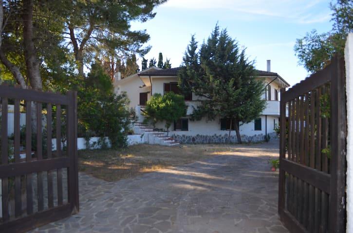 APPARTAMENTO PORTOPINO - Sant'Anna arresi - Wohnung