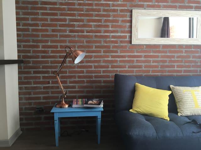 Concept Apartment Santa Lucía + (Transfer Service)