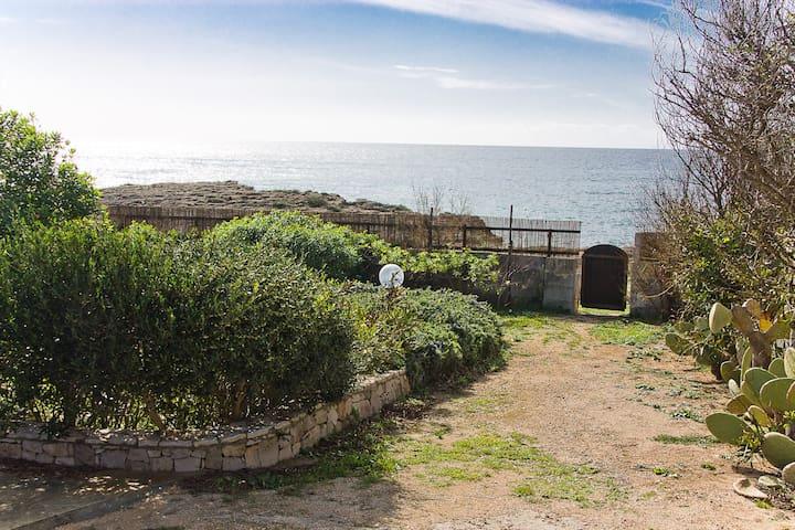 Villetta sul mare, Gallipoli - Pizzo - Hus