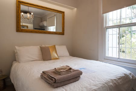Private luxury room and en-suite for you! - Balmain - Maison