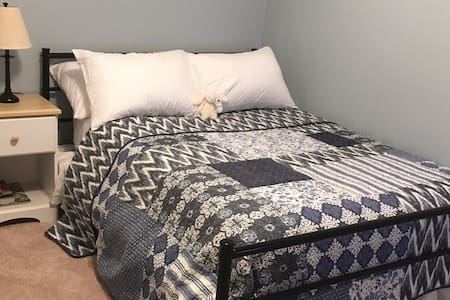 Quiet Bed/Bath in great location - 卡瑞(Cary)