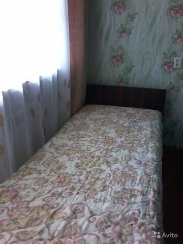 Квартира в курортной зоне