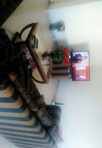 Bienvenue chez moi :) - Bou Ismaïl - Apartment