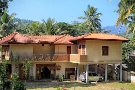 Mahaweli View Bungalow - Kundasale - 公寓