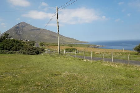 Seaview Cottage Dugort Achill