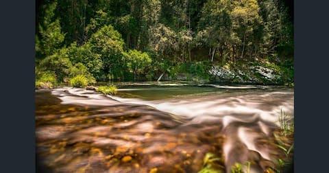Bellinger River Retreat - River Cottage