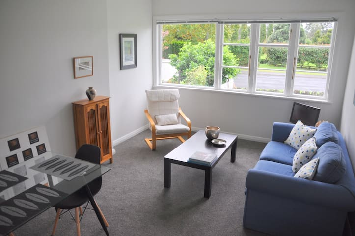 Sunny Devonport Duplex close to beach, golf & city - Auckland - Ev