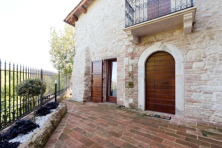 ❝Authentic Villa❞ surrounded by the ℕature + Alexa