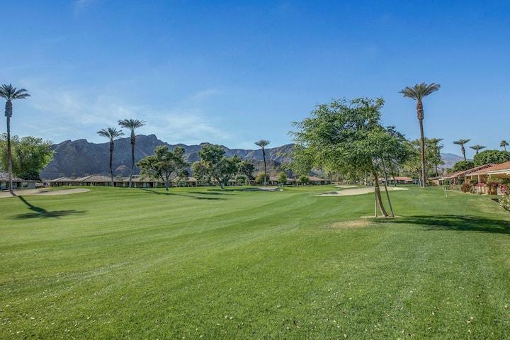 Stunning Golf Course Fairway Condo