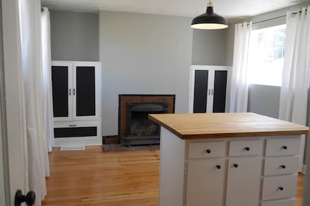 Peaceful guest house in Salt Lake City - Salt Lake City - Guesthouse