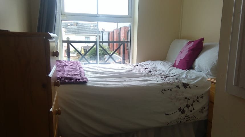 Private room close to Dublin City Centre - Dublin