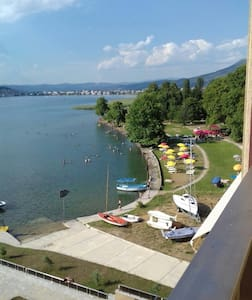 Full Equipped Comfortable Apartment with Lake View - Ohrid - Apartament
