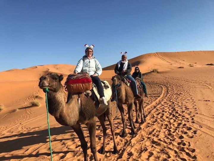 Viajes y rutas por todo marruecos