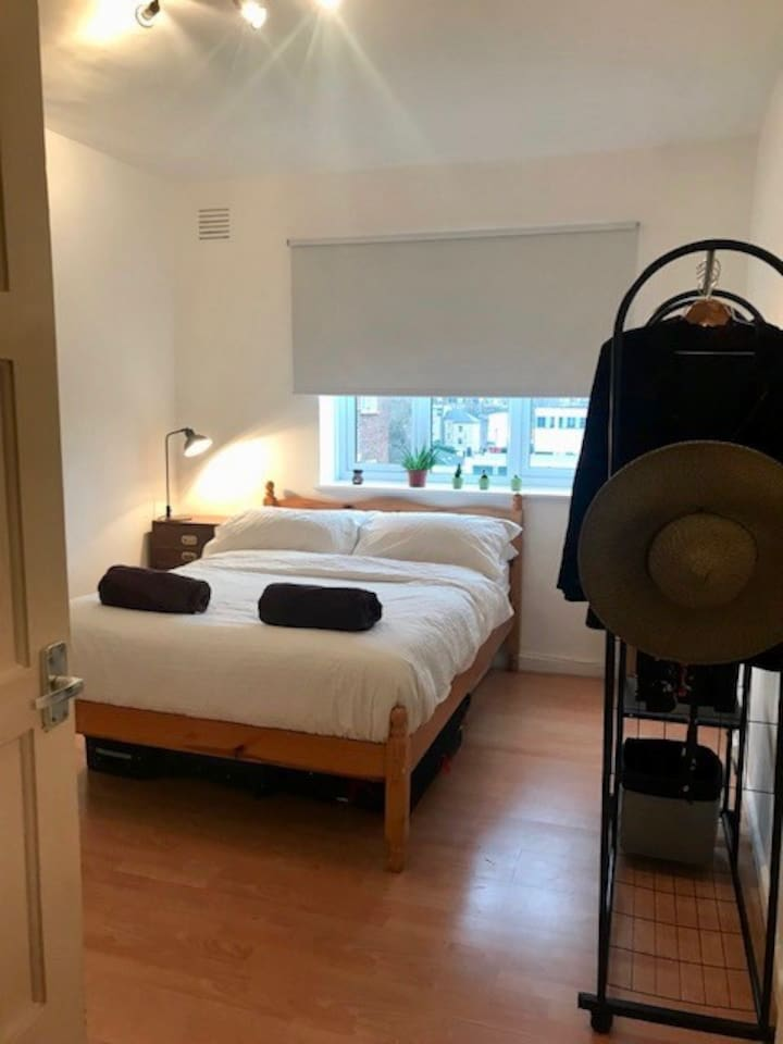 big double room