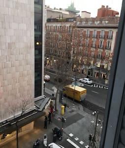 Calle Ayala con Serrano - Madrid - Lägenhet