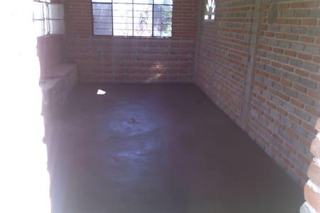 Habitación privada, acampar, Gotcha - xochimilco