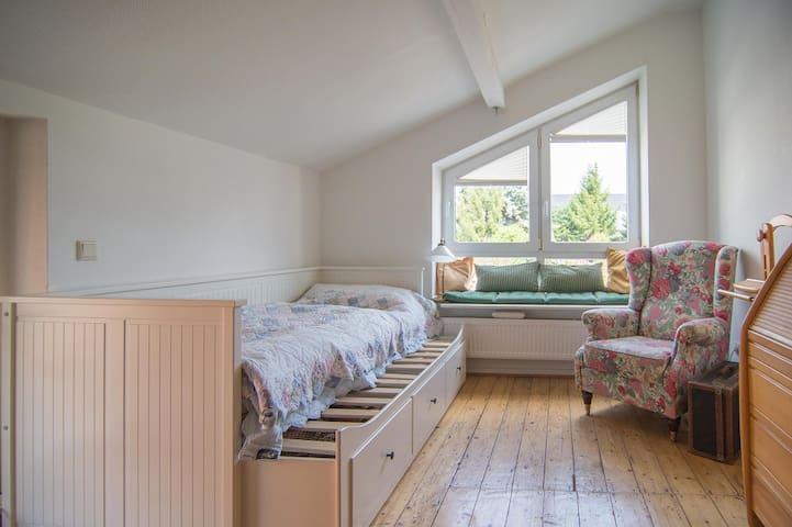 Gemütliches Apartment, zentral - Bonn - House