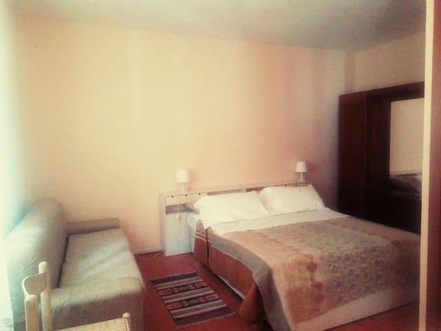Casa Rosa rilassante accogliente - Bagni di Lucca, Toscana, IT - Apartamento