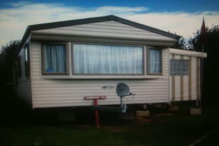 Summerset 106 mobile home - Litteau
