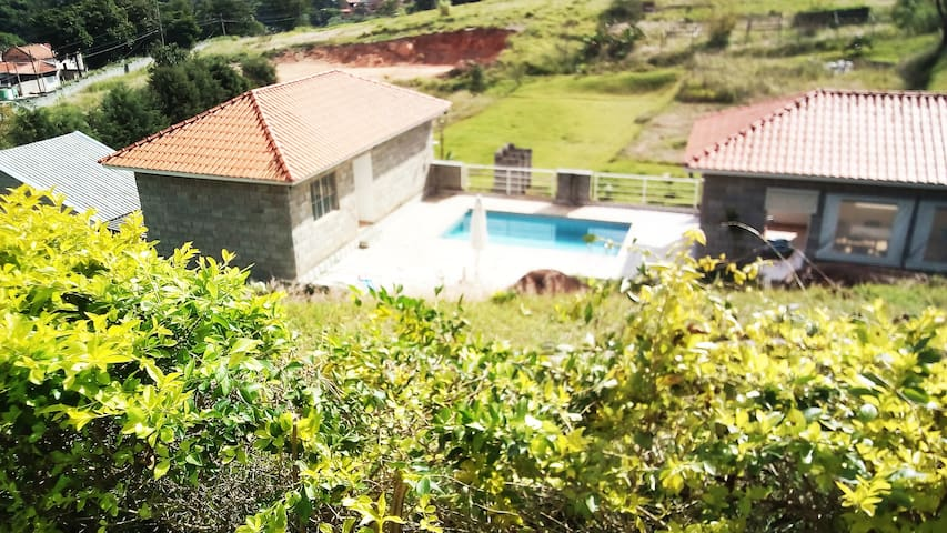 Monte Serrat country house with WiFi
