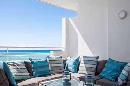 Firstline Altea, wonderful seaview - Altea