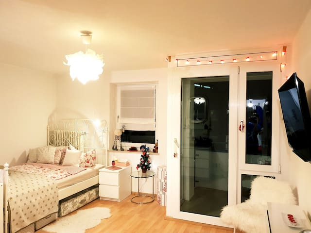 Moderne und gemütliche Wohnung