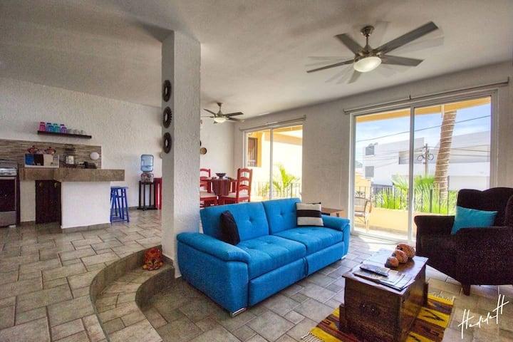 Villa Natalia - Modern Mexican Paradise
