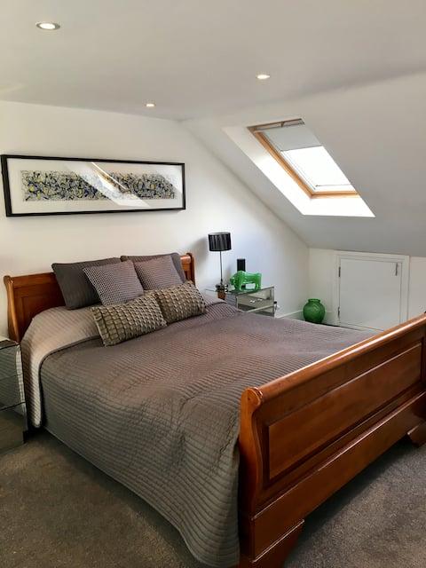 Fantastic modern and spacious loft conversion