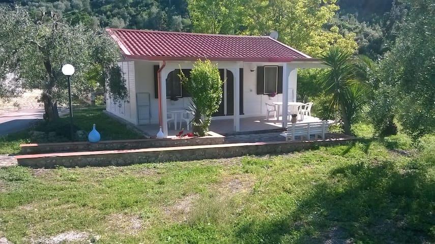 Casa de estilo rom ntico en peschic departamentos en for Casas estilo romantico