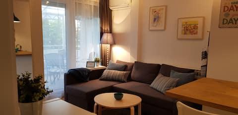 Apartment SoStar