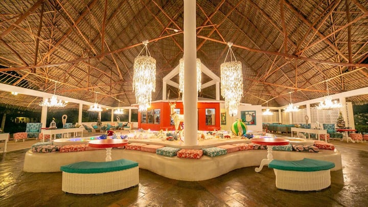 One Watamu Resort, Partial Sea View Residence