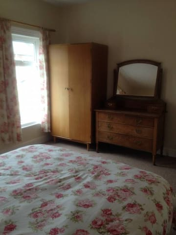 Master Double Room close to the Town Centre! - Northampton - Talo