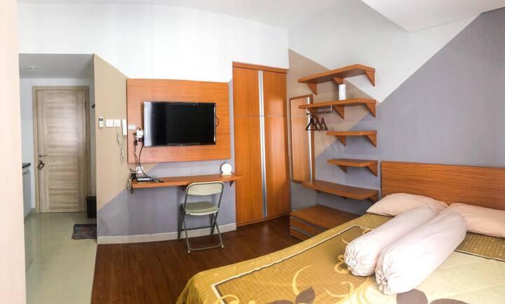 Nginap Jogja at Taman Melati (Cozy Room)