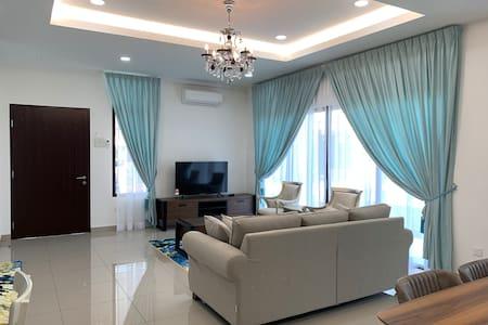 Aryana Deluxe Residence