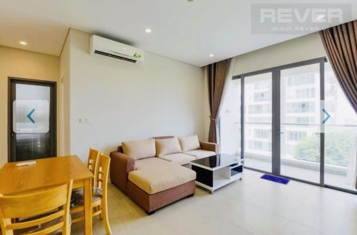 Apartment of The Diamond Island for rent