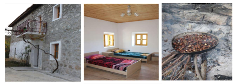 Biba guest house, your worm shelter - Rubik