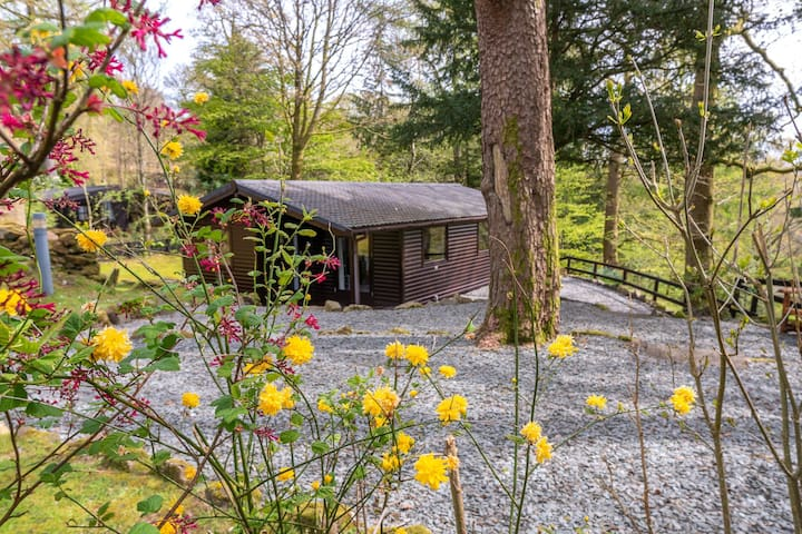 Styhead Tarn Lodge - Family-friendly lodge on a private estate with leisure complex
