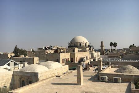 **The Levite House** - Jeruzalém - Byt