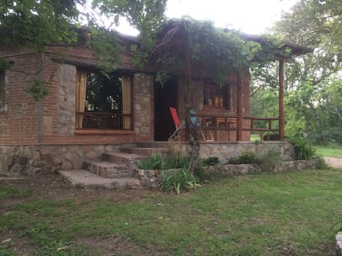 Bella casa en Las Rabonas , Traslasierras