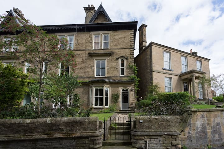 Knowleston Place - Matlock - Apartament