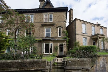 Knowleston Place - Matlock