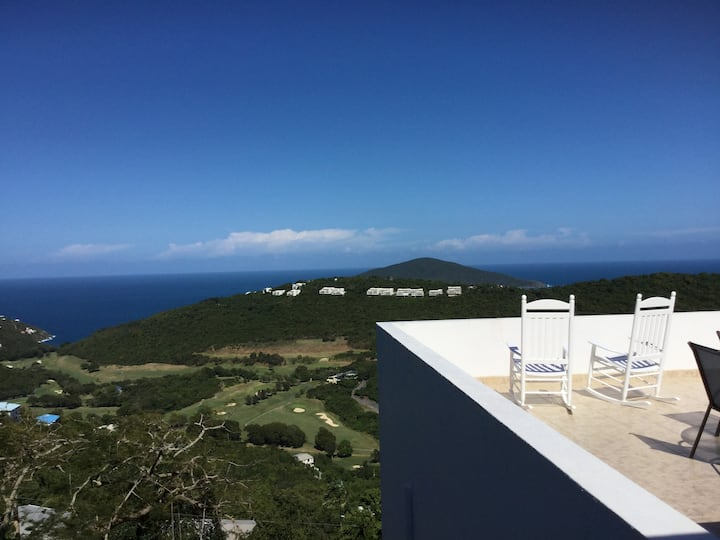 270 Degree Views!  Paradise Apartment