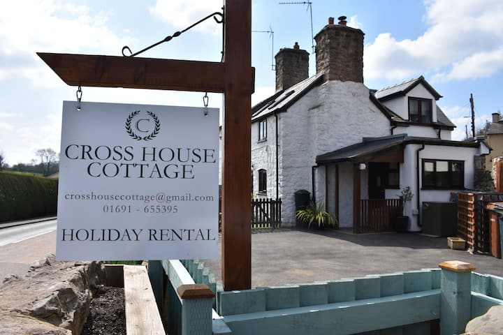 Cross House Cottage