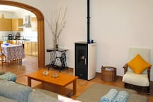 Holiday House Morla in Porreres